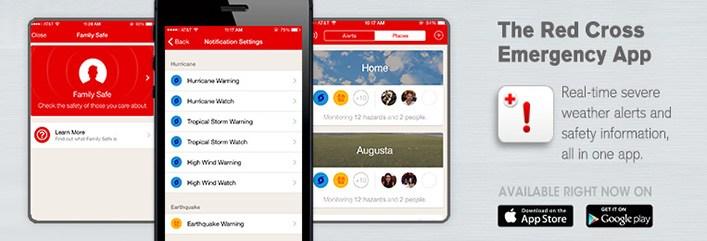 Emergency App