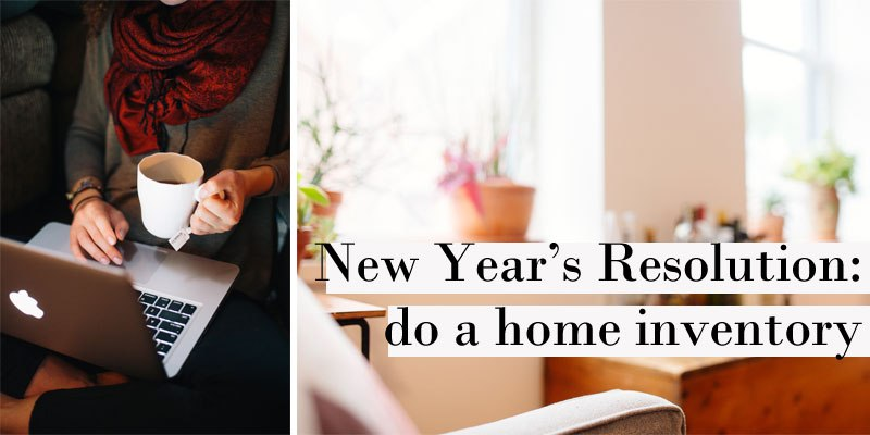 new-years-resolution-homeinventory