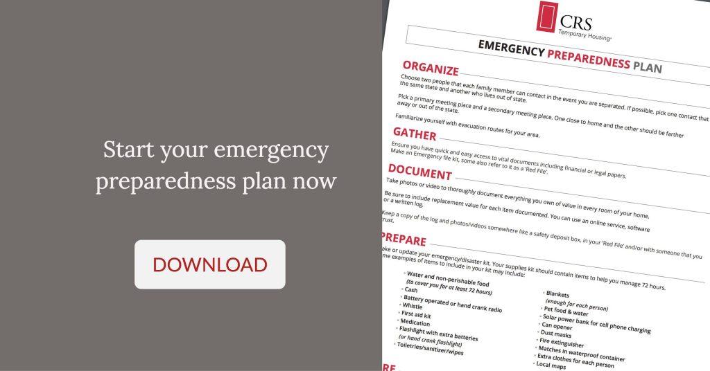 emergency preparedness plan img